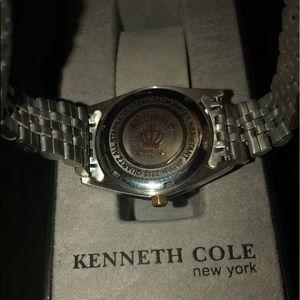Kenneth cole/Reginald mens watch